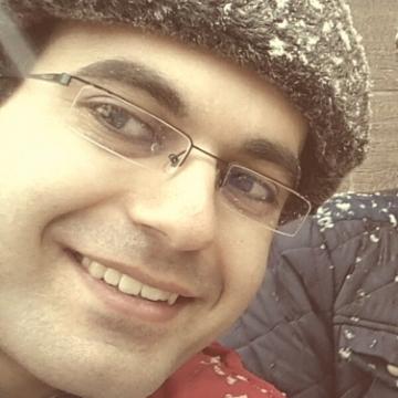tohid, 28, Tehran, Iran