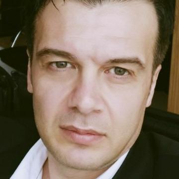 Selim Yiğit, 38, Ankara, Turkey