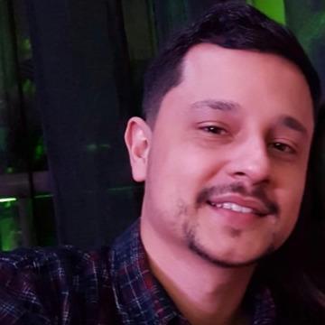Maycon Balko, 26, Assis, Brazil