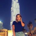 Vikki, 26, Dubai, United Arab Emirates
