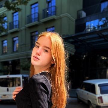 Pauline, 19, Kiev, Ukraine