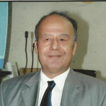 naeem, 48, Mansoura, Egypt