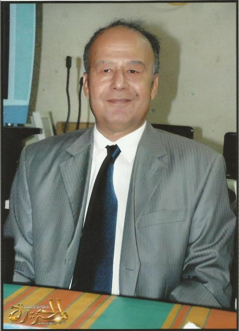 naeem, 51, Mansoura, Egypt