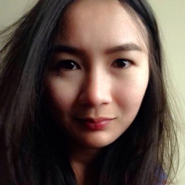 pirinya, 29, Ban Dung, Thailand