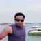 Nishi Kant, 34, New Delhi, India