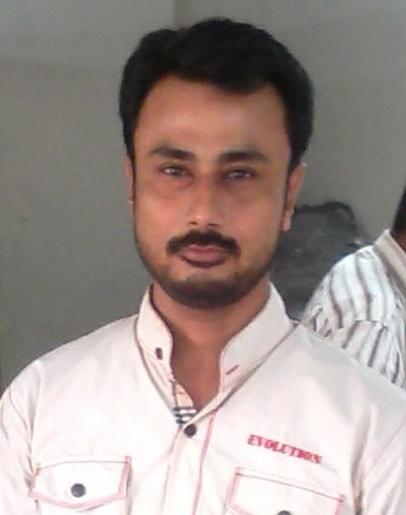 jawed, 35, Karachi, Pakistan