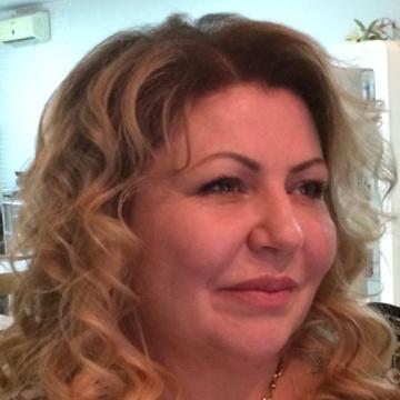 Nataly, 49, Krasnoyarsk, Russian Federation