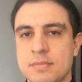Hadi Shahidi-nejad, 37, Montreal, Canada