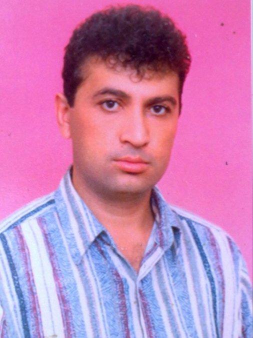 Mehmet Ceylan, 54, Kirsehir, Turkey
