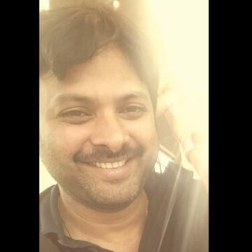 kiran v, 34, Hyderabad, India