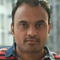 Anil, 35, Ahmedabad, India