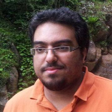 Abdullah F Albassam, 32, Duluth, United States