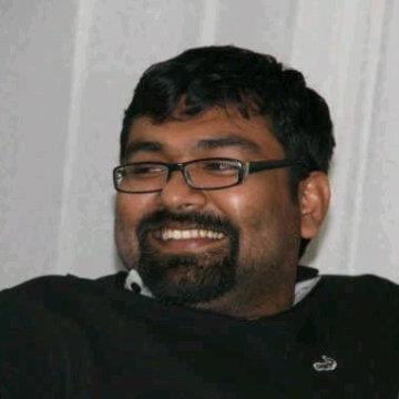 Issac, 31, Coimbatore, India