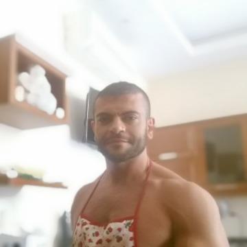 Abdul, 37, Giza, Egypt