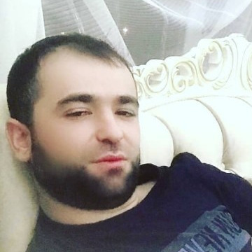 Shodik, 32, Dushanbe, Tajikistan