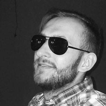 Ihor Popravka, 27, Nizhyn, Ukraine