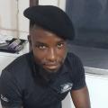 Jackson Bundala, 28, Dar es Salaam, Tanzania