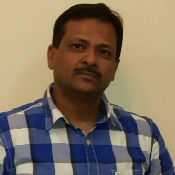 SYED NIZAMUDDIN, 53, Jeddah, Saudi Arabia