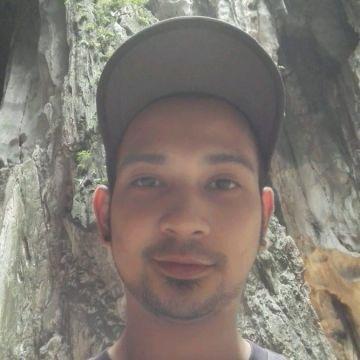 Jeck, 37, Kulim, Malaysia