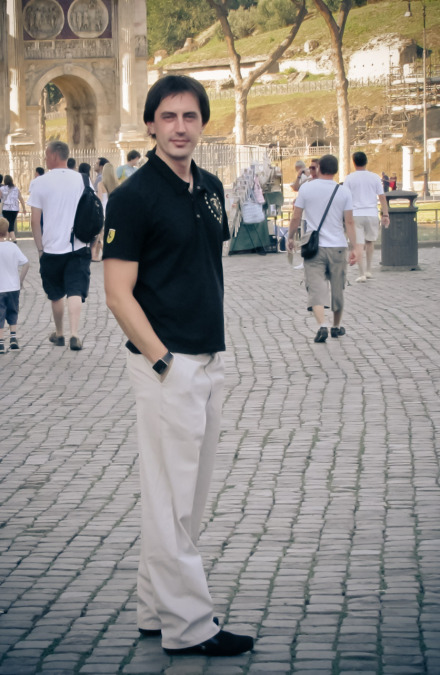 Aleksander, 38, Lipetsk, Russian Federation