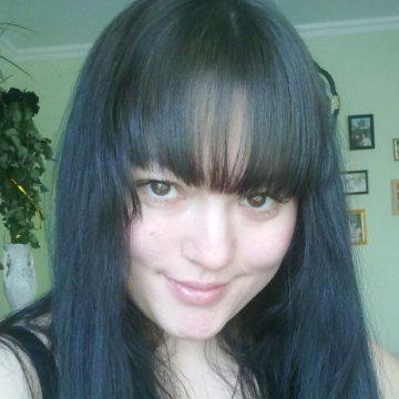 Lana, 36, Samara, Russian Federation