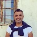 Carams, 39, Istanbul, Turkey
