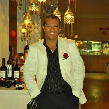 Marco, 42, Antalya, Turkey