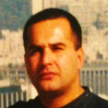 Luca Luca, 37, Skopje, Macedonia