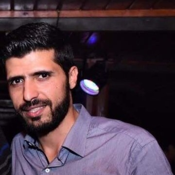 Imad Marzouk, , Beyrouth, Lebanon