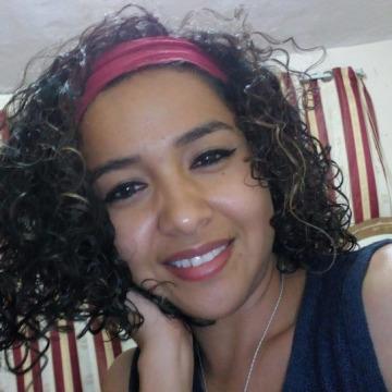 Yaritza, 25, Irapuato, Mexico
