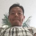 JOONYA YANG, 53, Osaka, Japan