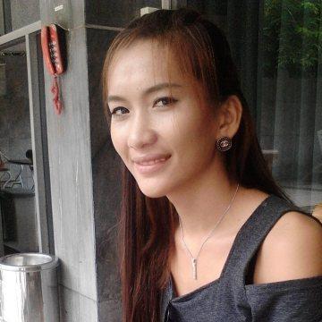 jen, 25, Bangkok, Thailand