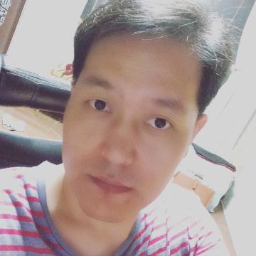 Aron, 47, Bangkok, Thailand