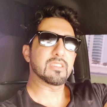 Taher, 35, Sharjah, United Arab Emirates
