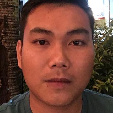 Manuschai Sriwicha, 27, Phuket, Thailand