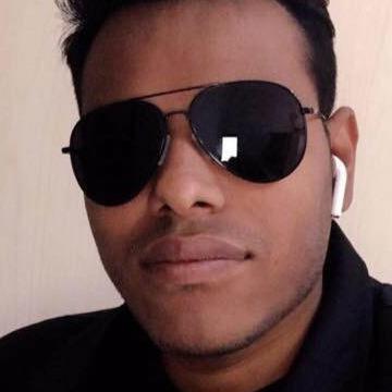 DrAmrendra Gupta, 26, Kathmandu, Nepal