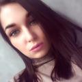 Anna, 25, Yekaterinburg, Russian Federation