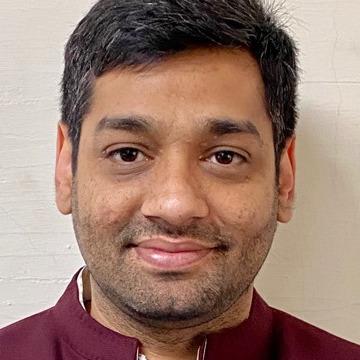 Abdullah Javaid, 38, Lahore, Pakistan