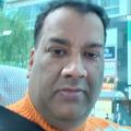Punit Sharma, 43, New Delhi, India