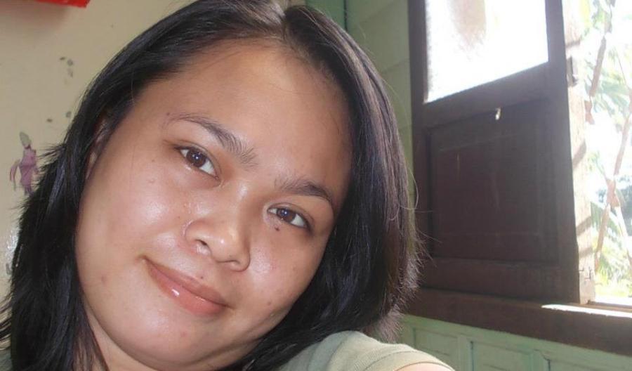 jenifer, 29, Iloilo City, Philippines
