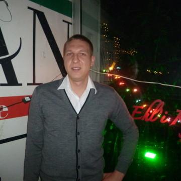 slava, 32, Antalya, Turkey