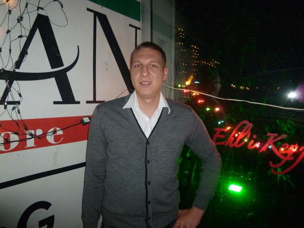 slava, 34, Antalya, Turkey