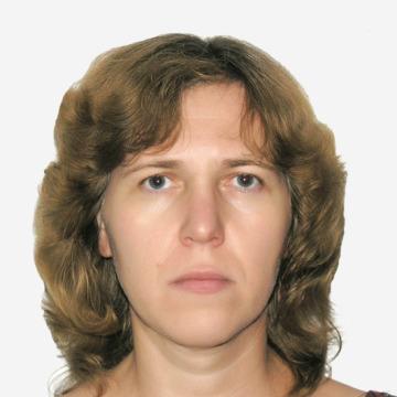 Александра, 43, Yekaterinburg, Russian Federation