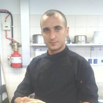 Nikolay Kobrinskiy, 34, Tel Aviv, Israel