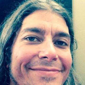 Brian, 44, San Anselmo, United States