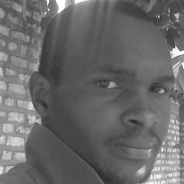 alain, 30, Bujumbura, Burundi