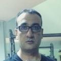 talib, 44, Antalya, Turkey