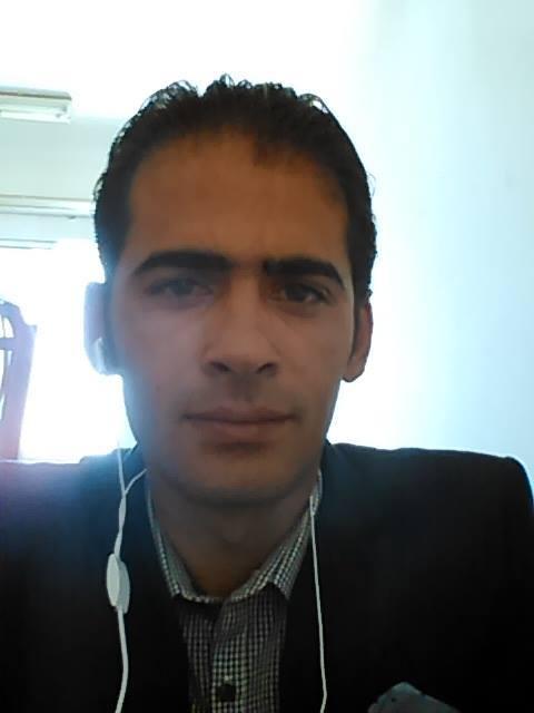 Ehab Hemdan, 44, Doha, Qatar