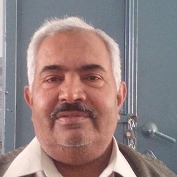 Fayyaz, 62, Rawalpindi, Pakistan