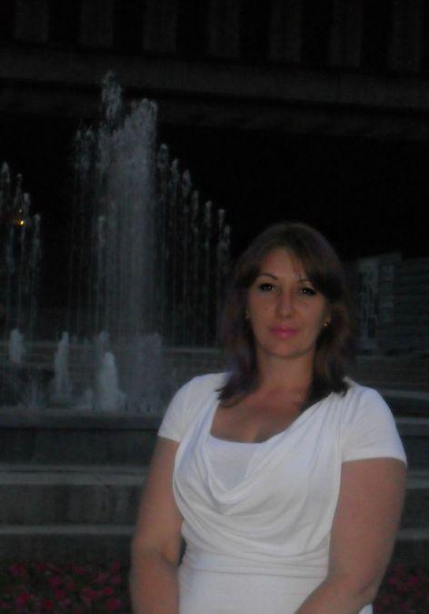 Anna Anna, 37, Kharkiv, Ukraine